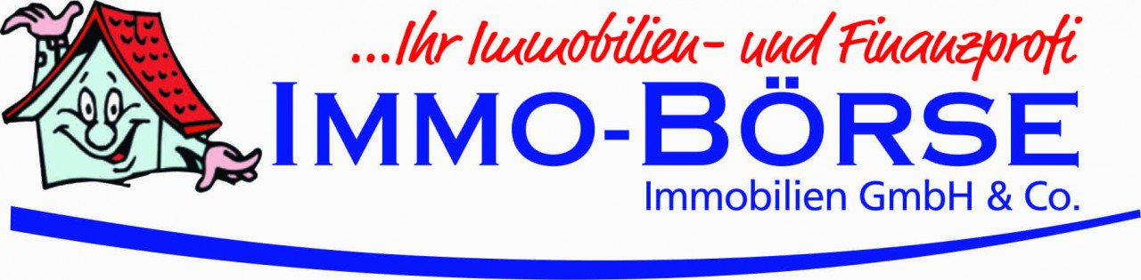 Logo Immo-B�rse Immobilien GmbH & Co.